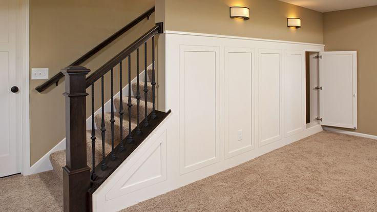 Best Ispiri Basement Remodel Gallery Lower Levels St 400 x 300