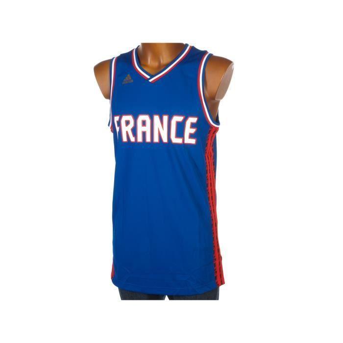adidas basket france