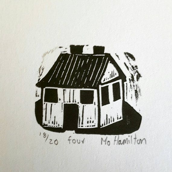 Hey, I found this really awesome Etsy listing at https://www.etsy.com/ca/listing/292303425/no4-of-the-100-houses-project-original