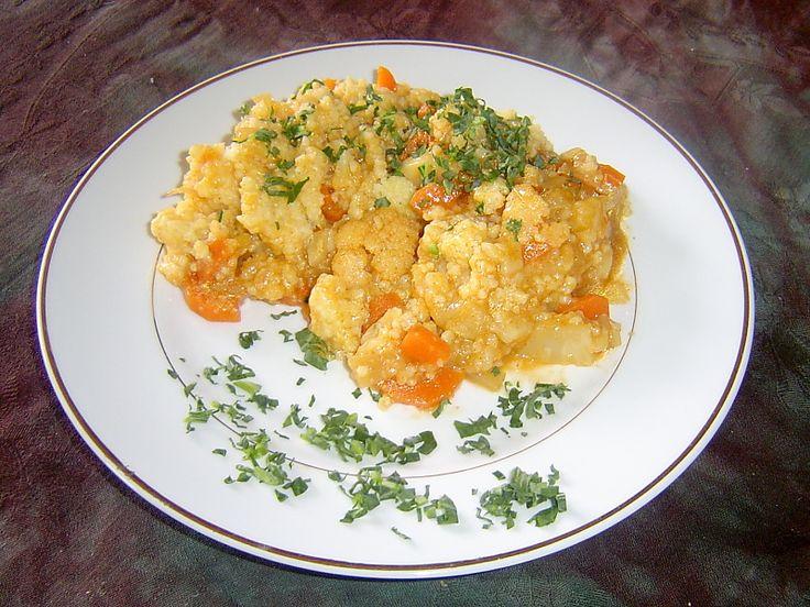 Jak vařit z jáhel | recepty