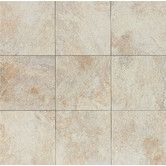 """Found it at Wayfair - Rok 13"""" x 13"""" Porcelain Field Tile in Calcare"""