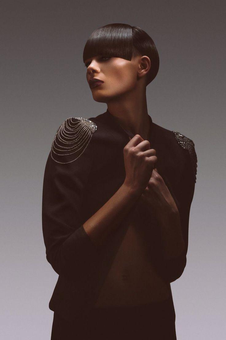 La Biosthetique, beauty stylist awards, finished images @amyjaneeaton