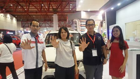 MARKETING MOBIL WULING