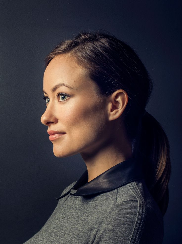 Before our March 2015 issue went to press, Olivia Wilde got ahold of this piece and pointed out a few inconsistencies and misconceptions in our story about her.