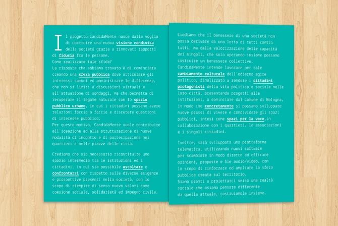 Candidamente Identity / Mintea + Infotipo    —    #tipografia #identity #basic #lekton #candidamente #candidamente.org #mintea #infotipo