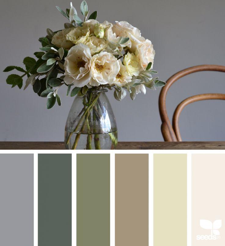 Flora Palette | Design Seeds