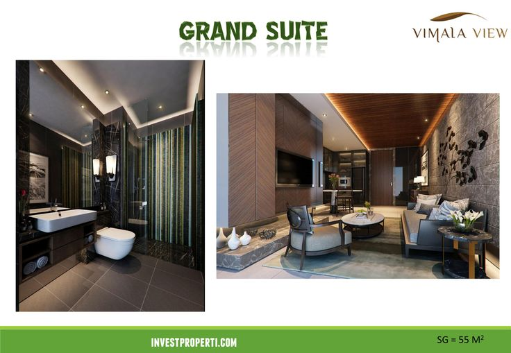 Vimala View Condo Grand Suite Type.