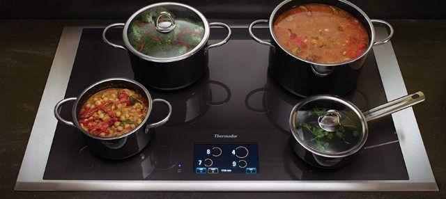 Fogão elétrico é um dos vilões de consumo de energia na cozinha