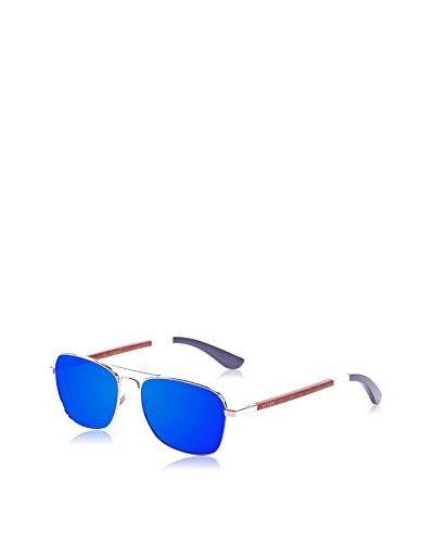 Ocean Ski Sonnenbrille Polarized Sorrento (55 mm) goldfarben ()