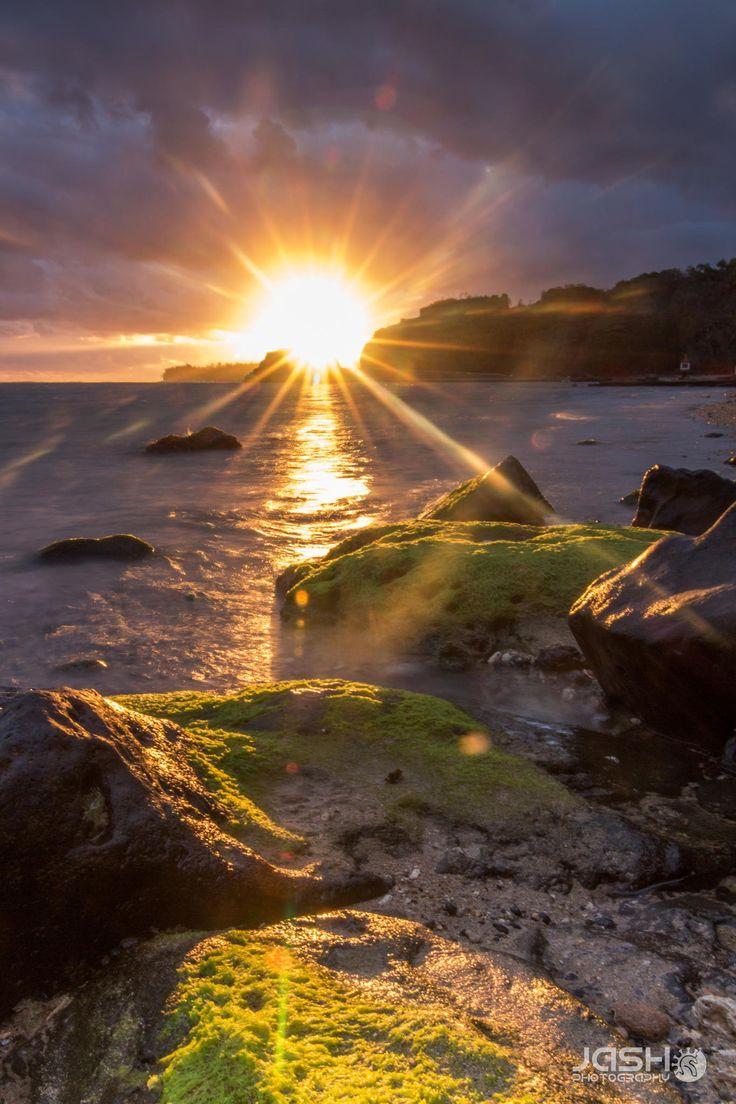 Baie du Cap sunset ,Mauritius by Jasheel Ramphul on 500px