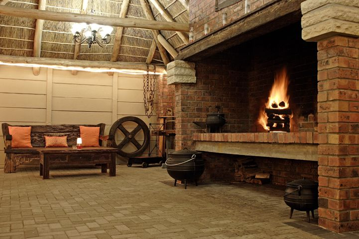 Inside Braai Room Ideas Google Search House Ideas