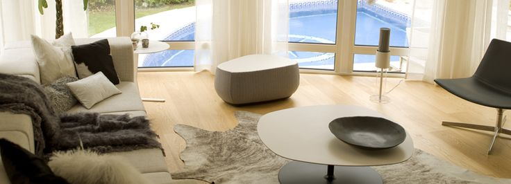 An #awesome #interior with the Lightair, all #clean air