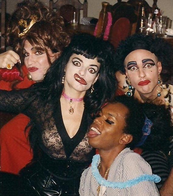 Homo History: Dragstrip 66, The Frockumentary!