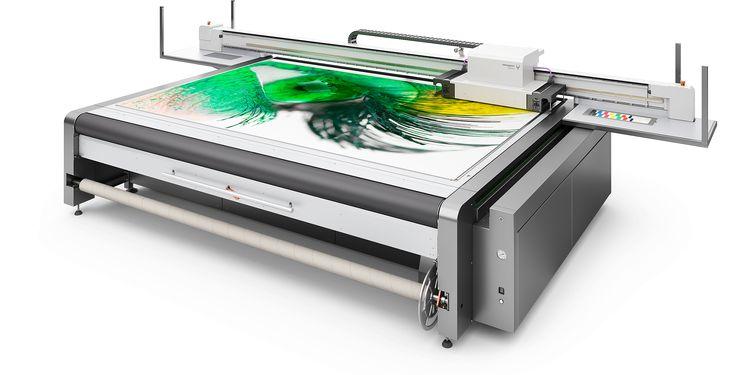 Nyala 2, la stampante UV flatbed più venduta in Europa occidentale nel 2015