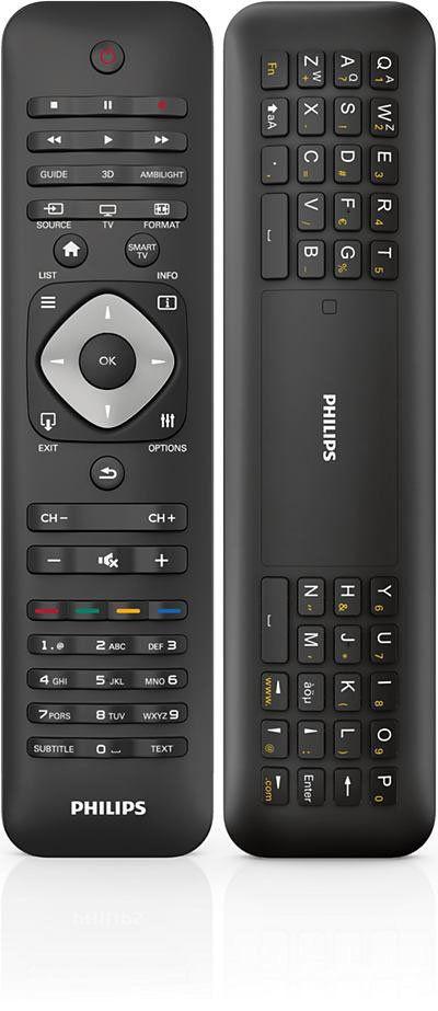 Philips Remote