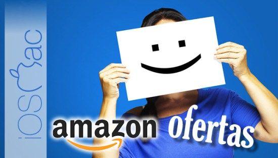 Las mejores ofertas de Amazon para el primer fin de semana de septiembre