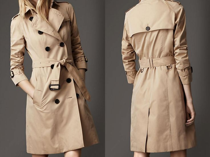 24 best Men's Trench Coats images on Pinterest | Trench coats ...