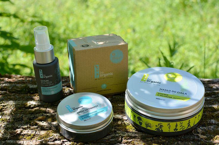 My little set of organic cosmetics   #BeOrganic #eco #cosmetics #gogreen #beauty #blog