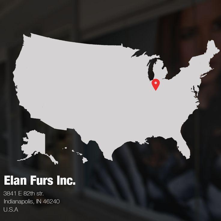 Elan Furs Inc.