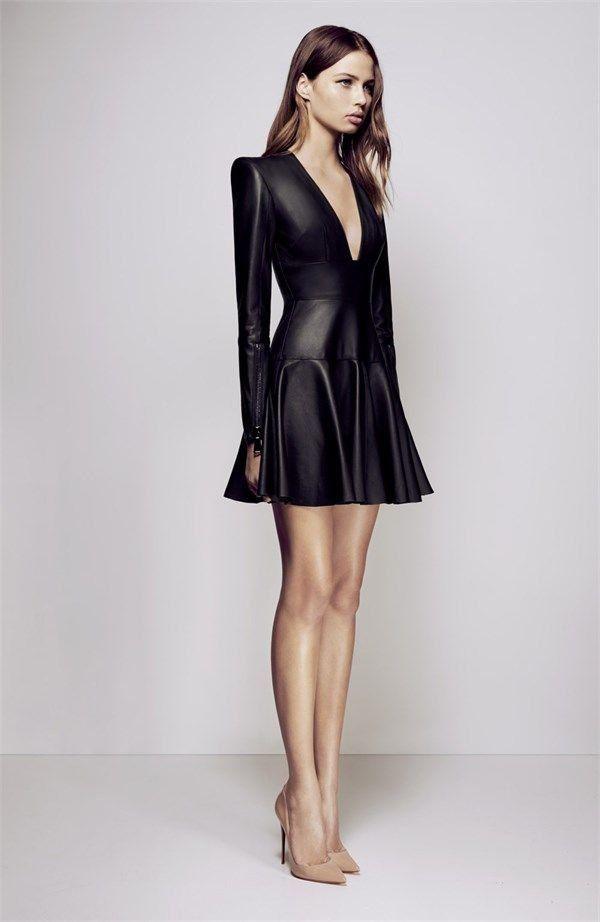 56 Trendy Little Black Dress Outfit Ideas 3