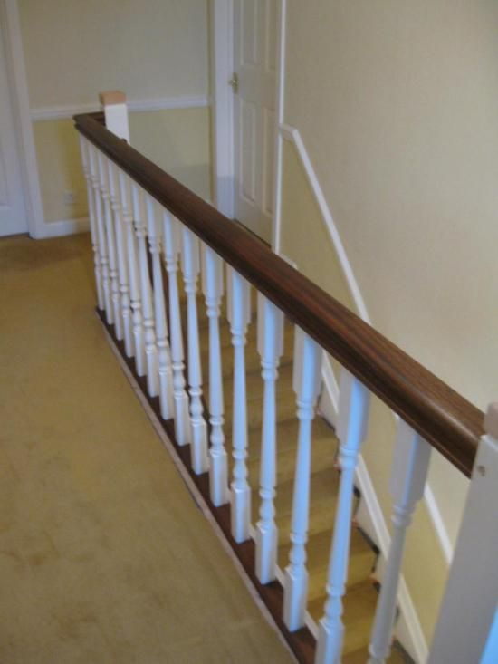 Best 1930S Traditional Stair Case Google Search Home 400 x 300
