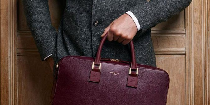 The Best Briefcases You Can Buy In 2017  ||  An expert guide to men's briefcases, including the best designs you can buy in 2017, what makes a quality briefcase and the different types available http://www.fashionbeans.com/article/best-mens-briefcases/?utm_campaign=crowdfire&utm_content=crowdfire&utm_medium=social&utm_source=pinterest