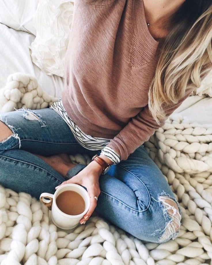 21 lässige Herbst-Outfit-Ideen für Sie zu stehlen