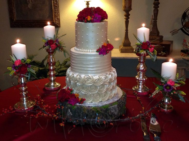 Images Wedding Cake Tables