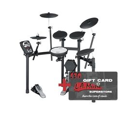 L.A. Music Canada Roland TD 11KS V-Drums Electronic Drum Kit