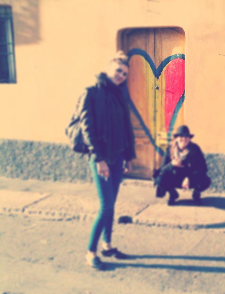Milan, Italy #streetart #ontheroad