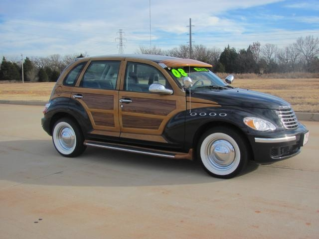 Old Style Pt Cruisers Cruiser Car Chrysler Accessories