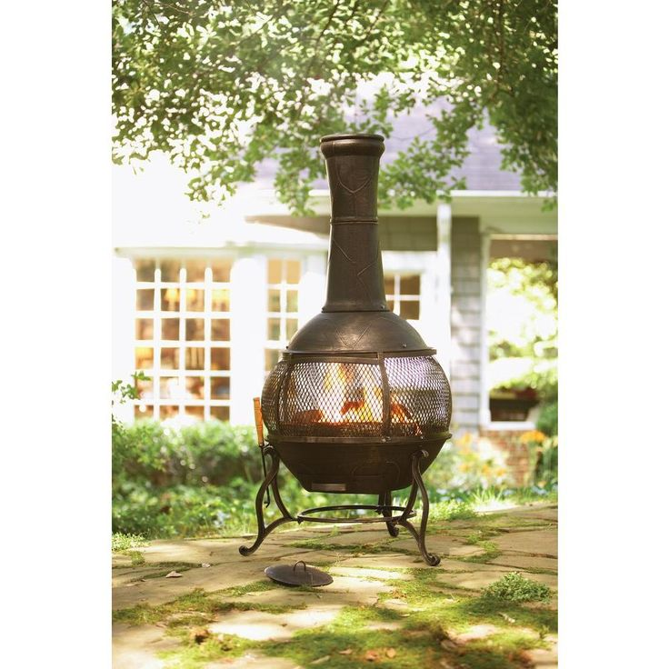8 Best Fire Pits Images On Pinterest