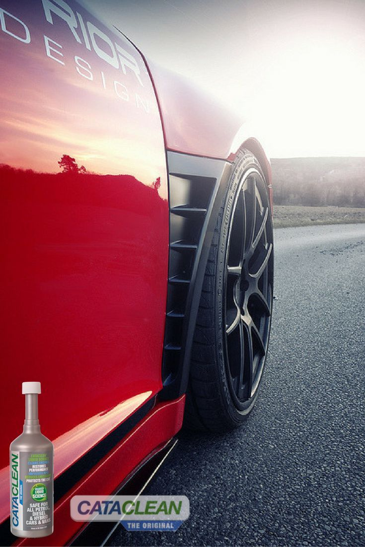Luxury Lifestyle : Improve fuel economy reduce emissions & SAVE money with Cataclean  the