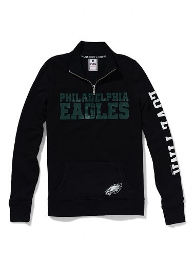 Philadelphia Eagles - Love Pink