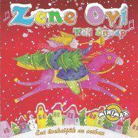 Zene ovi - Téli Ünnep 2006 front.jpg