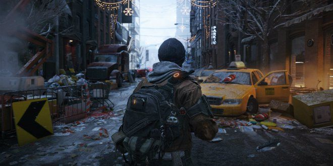 EGX 2015 - Tom Clancy's The Division - http://techraptor.net/content/egx-2015-tom-clancys-the-division | Gaming, Previews