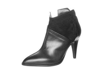 Marley Ankle Boots River Island