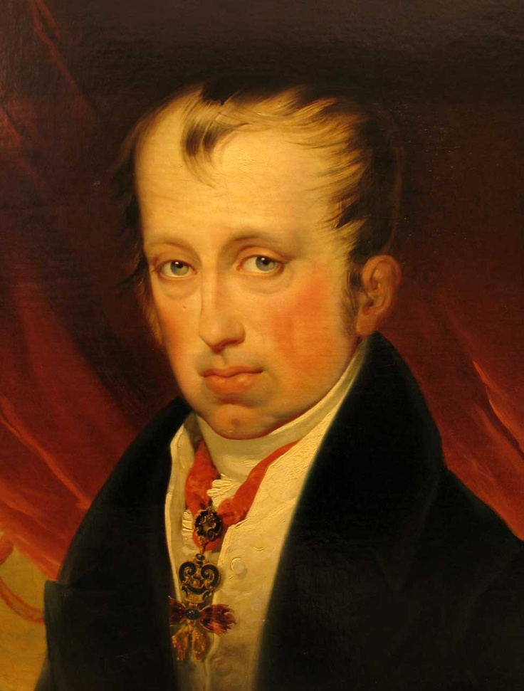 ferdinand i of austria and revolutionary Congress of vienna: 1814-1815: the congress of vienna, summoned by the four powers who have done most to defeat napoleon (britain, russia, prussia, austria), is an attempt to stabilize the map of europe after the upheavals caused by more than twenty years of war.