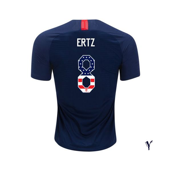 brand new 0256d d9096 Julie Ertz Jersey For Sale, U.S. Soccer, Best Dry Technology ...