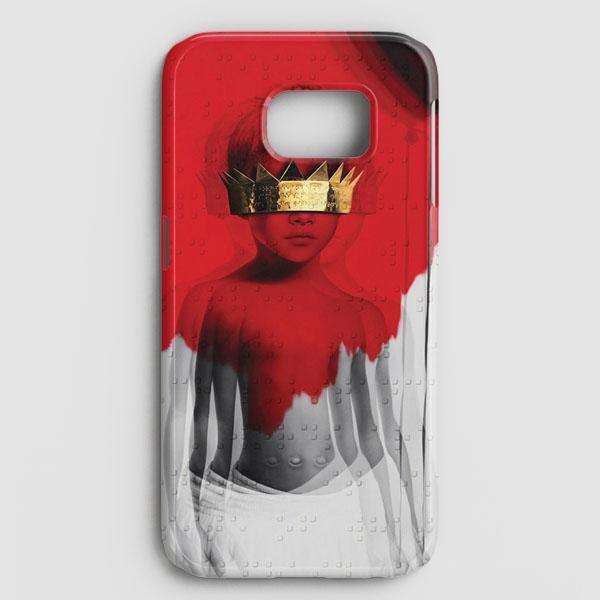 Rihanna Album Artwork Samsung Galaxy S8 Plus Case | casescraft