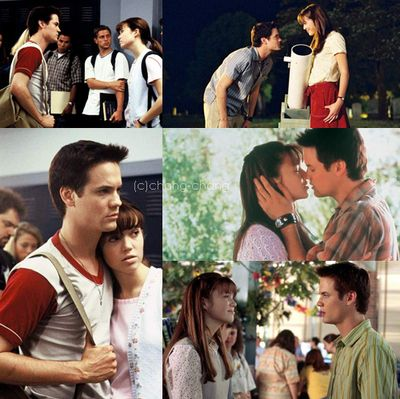 A Walk To Remember Movie Scenes