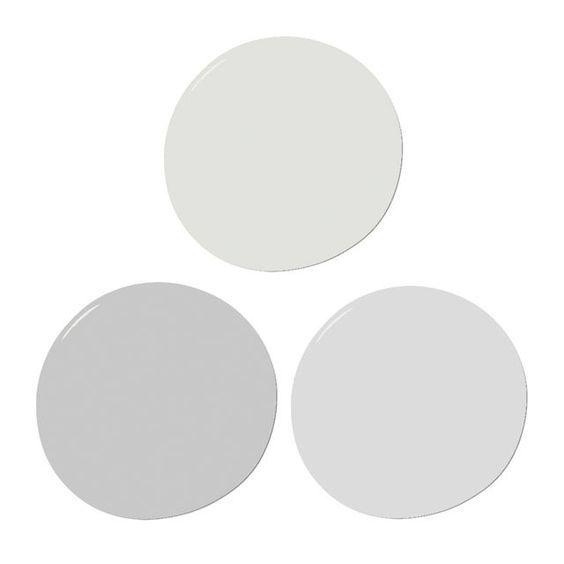 17 Best Ideas About Best Gray Paint On Pinterest