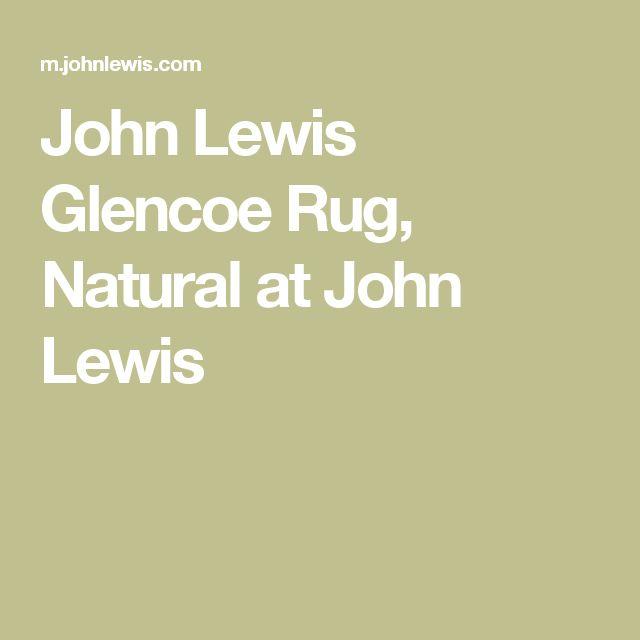 Washable Rugs John Lewis: 25+ Best Ideas About John Lewis On Pinterest