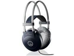 Ciekawy model słuchawek w przystępnej cenie - AKG K 77
