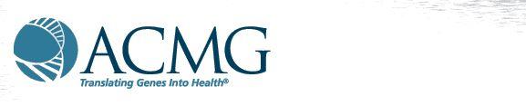 The American College of Medical Genetics and Genomics (ACMG) Applauds Supreme Court Decision on Gene Patents. Read here (pdf) (June 13, 2013) https://www.acmg.net/docs/GenePatientsDecision.pdf