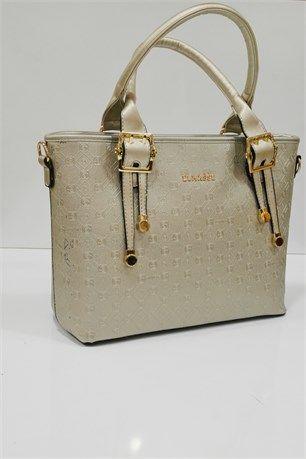 Tutmalı Şık Çanta - Bakır - Elmas çanta modelleri, sırt çantası, yılan derisi, tutmalı çanta, çanta markaala.com.tr #moda #fashion #diy #tesettür #çanta