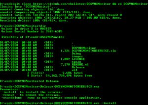 DCSYNCMonitor tool is an application/service that can be deployed on Domain controllers to alert on Domain Controller Syncronization attempts. When an attempt is detected, the tool will write an event to the Windows Event Log.