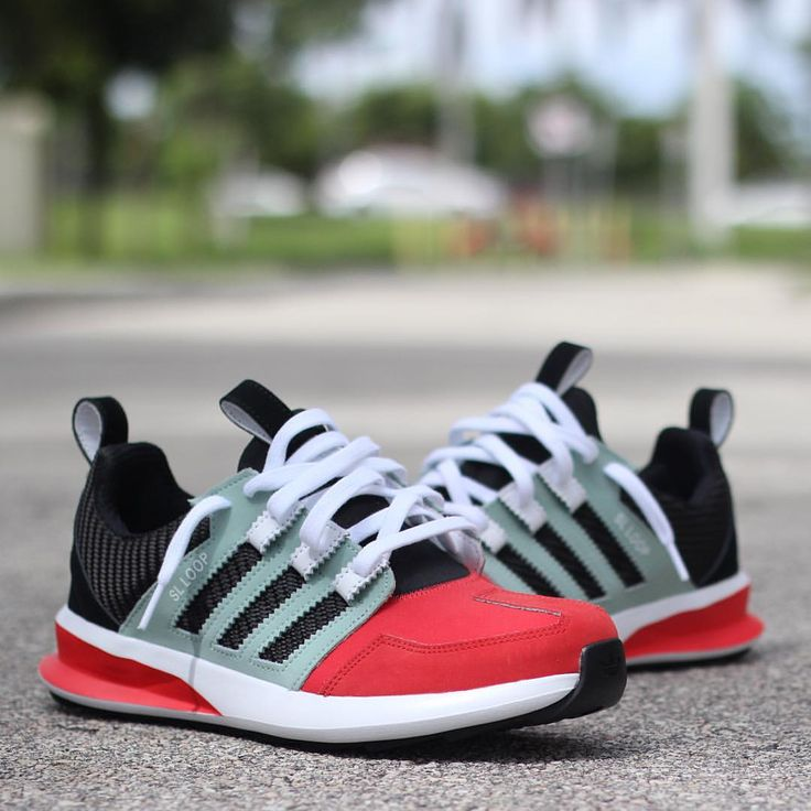Adidas Originals SL Loop Runner · Fancy ShoesRetro ...