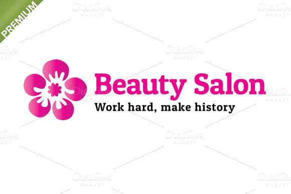 Beauty Salon Logo Template: https://creativemarket.com/webdesignlabel/9150-Beauty-Salon-Logo