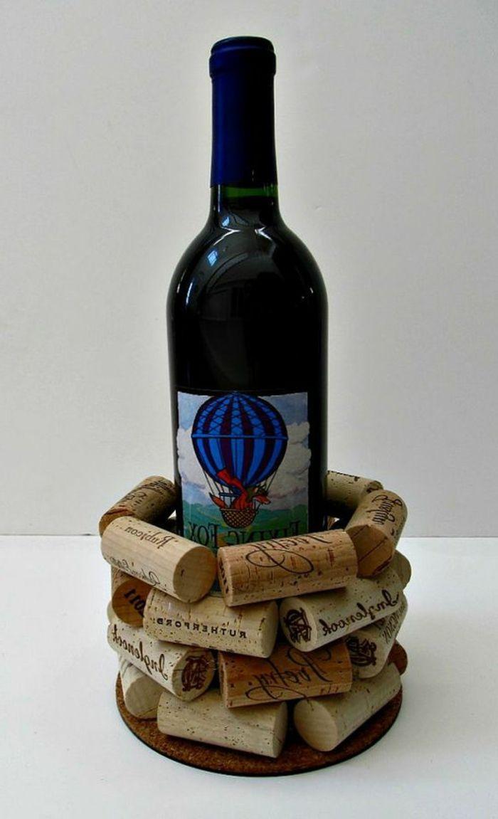 106 best diy bouchons en li ge images on pinterest wine corks wine pairings and wine cork. Black Bedroom Furniture Sets. Home Design Ideas